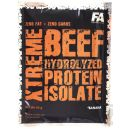 FA Nutrition Xtreme Beef Hydrolysed Protein Isolate  - 30g