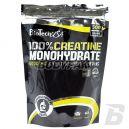 BioTech 100% Creatine Monohydrate [worek] - 500g