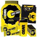 GEAR Whey Shock – 2270g ZESTAW PLUS