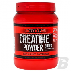 Activlab Creatine Powder - 500g