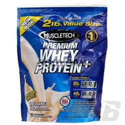 MuscleTech 100% Premium Whey Protein PLUS- 907g