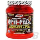 Amix Opti-Pack Complete & Full - 30 sasz.