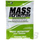 SportDefinition Mass Definition - 7kg