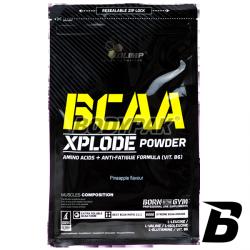 Olimp BCAA Xplode - 1000g