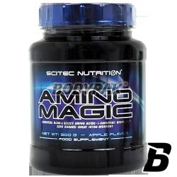 Scitec Amino Magic - 500g