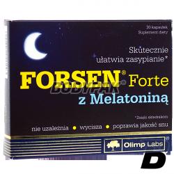 Olimp Forsen Forte - 30 kaps.