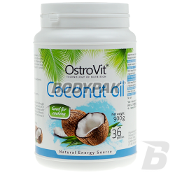 Ostrovit Coconut Oil - 900g