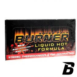 Megabol Burner Liquid - 20x25ml
