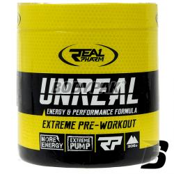 Real Pharm Unreal - 306g