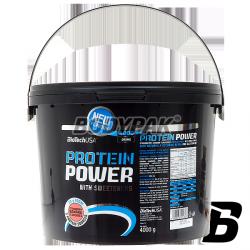 BioTech Protein Power - 4000g