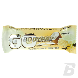 BioTech Go Protein Bar - 40g