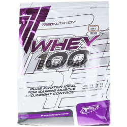 Trec Whey 100 - 2275g