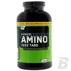 ON Superior Amino 2222 - 160 tabl.