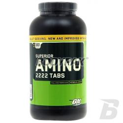 ON Superior Amino 2222 - 320 tabl.