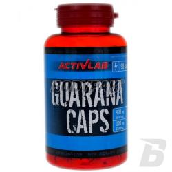 Activlab Guarana - 90 kaps.