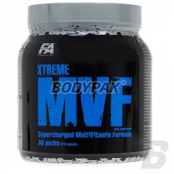 FA Nutrition Xtreme MVF - 30 sasz.