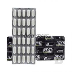Olimp HMB 1250 Mega Caps - 30 kaps.