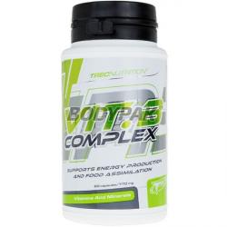 Trec Vitamin B-Complex - 60 kaps.